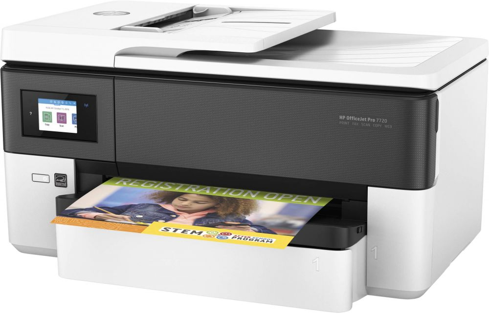 HP OfficeJet Pro 7720 Wide Format. rdlinesys.com,