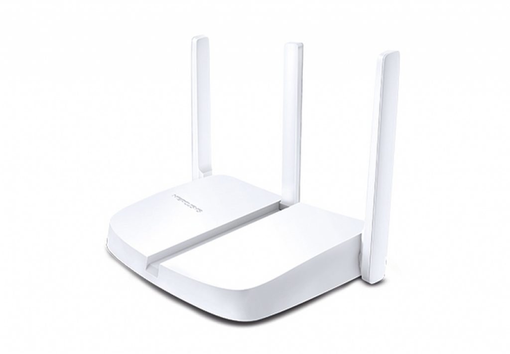 MW305R 300Mbps Wireless Wi-Fi Router. redlinesys.com,