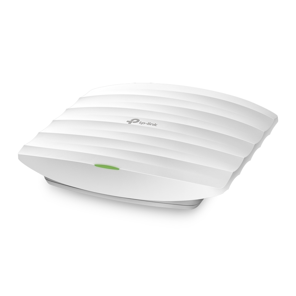TP-link Access Point Ceiling Mount POE 300Mbps Wireless N / EAP110. RELINESYS.com,